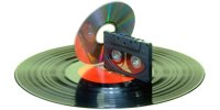Audio digitization services